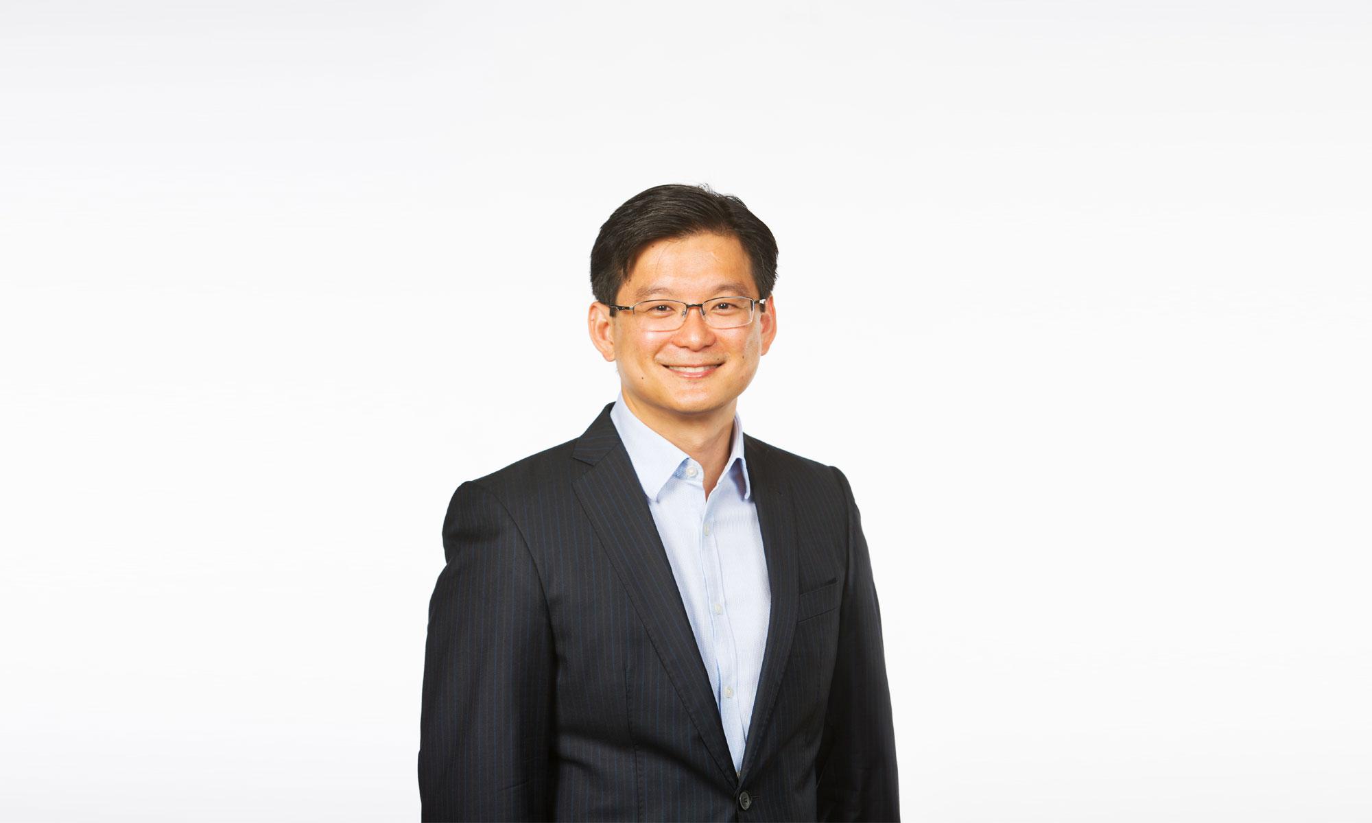 Dr KL Lee